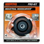 Arbortech lõikeketas HM kaitsekattega (Pro-Kit), ARBORTECH