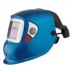 Welding helmet self-darkening DIN 9-13 WH40 S blue, Air, Jackson