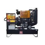 Elektrigeneraator VISA 30 kVA JD30B lahtine, manual, Visa