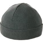 Žieminė kepurė  JURA austa iš akrilo, pilka, DELTAPLUS