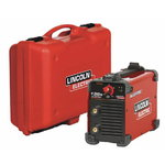 Welder Invertec 135S, 230V-1f, in suitcase, Lincoln Electric