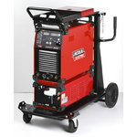 TIG-inverter ASPECT 300 AC/DC, Lincoln Electric