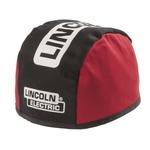 Keevitaja müts Lincoln, punane/must/valge, üks suurus (SP), LINCOLN