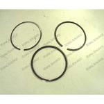 Piston rings, TVH