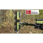 Poomniiduki niidupea Quadsaw LRS 1402, Spearhead