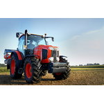 Traktorius  M100GX MGX, Kubota