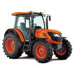 Traktorius Kubota M6060 - M60, KUBOTA