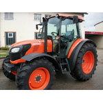 Traktors Kubota M8560