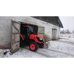 Traktorius  M8560 Campaign no.2 Farm, Kubota