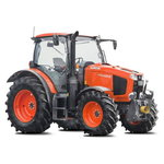 Traktor  M95GX-III MGX, Kubota