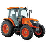 Traktorius Kubota M9960 M60, KUBOTA