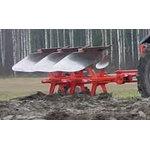 Plough  MASTER 103 3NSH, Kuhn