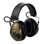 Kõrvaklapid WS SportTac XH001676184, 3M