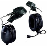 Headset communication 2-way radio headset. helmet mounted XH001661202, 3M