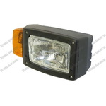 Front light, RH, NH, TVH Parts