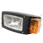 Front light, LH, NH, TVH Parts