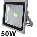 Chip-LED light 50W  IP66 wall mount, Sled
