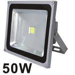 LED prožektor seinakinnitusega 50W IP66, Sled