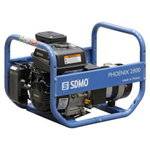 Elektrigeneraator Phoenix 2800, SDMO