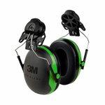Kõrvaklapid, X1P3E-GA, kiivrikinnitus XA007706881, 3M
