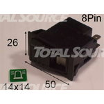 Switch 21E630440, TVH Parts