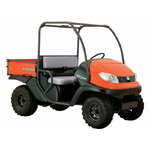 Utility Vehicle  RTV 500, Kubota