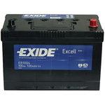 Baterija Premium 100Ah 850A 306x173x22, Exide