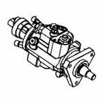 Kõrgsurve pump DE-10, John Deere