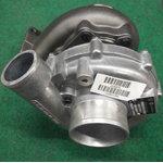 Turbokompresorius, Reman, John Deere