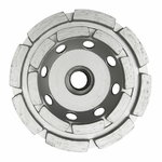 Deimantinis šlifavimo diskas ST2-C 100mm, SCHULZE