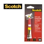 Kiirliim Scotch 36003C instant glue 3g  12/pack, 3M