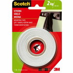 Scotch 4001 Strong Mounting Tape 19mmx 1.5m, 3M