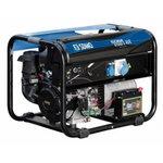 elektrigeneraator TECHNIC 6500 E  XLC Modys + Verso 50M 40A, SDMO