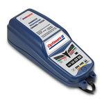 OptiMate 5 akumulatora lādētājs, uzturētājs un testeris, Tecmate