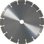 Deimantinis diskas BTGP 350x25,4 armuotam betonui, Dr.Schulze