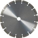 Deimantinis diskas BTGP 230x22.2 armuotam betonui, Dr.Schulze