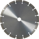 teemantketas BTGP 125x22.2 raudbetoonile, Schulze