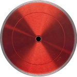 Diamond disc FL-E 125x22,2mm for tiles, SCHULZE
