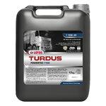 TURDUS POWERTEC 1100 15W40 209L+2x20 FREE, Lotos Oil