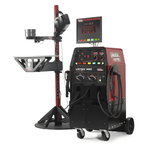 Virtual welding simulator VRTEX 360, Lincoln Electric