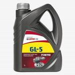 Transmisijos alyva GEAR OIL GL-5 75W90, Lotos Oil