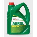 Traktorių alyva AGROLIS BOX 26 L-HV 5L, Lotos Oil