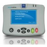 Gas Mobile näidikupaneel seadmetele Opabox; Gasbox; RC2 ja 3, Texa