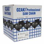 Grandinė  .325 1,3mm SEMI CHISEL (rulonas), OZAKI