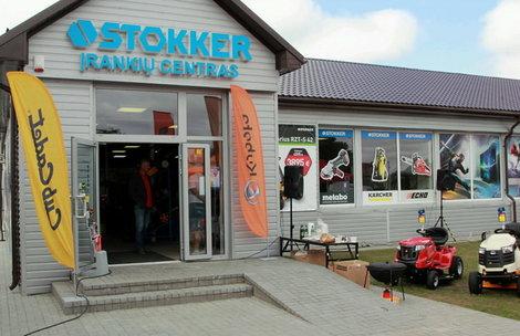 STOKKER_Taurage