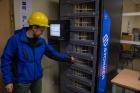 Stokker uzstāda pirmo smartSTOKK industriālās tirdzniecības iekārtu metālapstrādes uzņēmumā Severstal Distribution