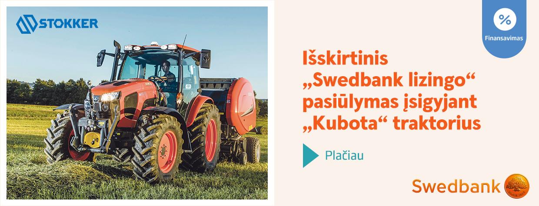 Kubota Baltic
