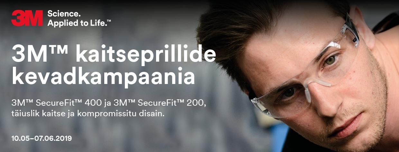 3M prillidkampaania