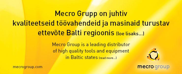 Mecro Grupp