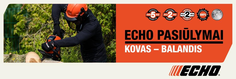ECHO TOOLS